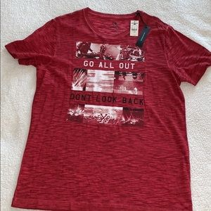 NWT - Men's Express T-Shirt - Large